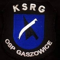 KSRG OSP Gaszowice