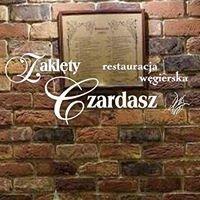 Zaklęty Czardasz Restauracja Katowice i Winiarnia