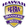 Hawaii Banners and Wraps