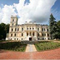 Pałac Biedrusko Zespół Pałacowo- Parkowy