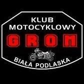 KLUB Motocyklowy GROM