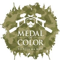 Medal of Color