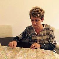 Ewa Kaczynska - Reiseleiterin für Ermland und Masuren