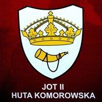 OSP Huta Komorowska