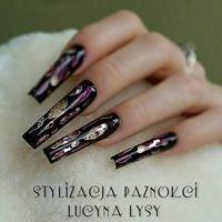 Stylizacja Paznokci - Lucy Nails