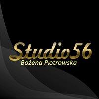 Studio 56 Fryzjerstwo Kosmetyka