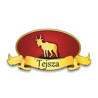 Restauracja Tejsza