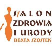 Salon Zdrowia i Urody Beata Szostek