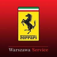 Ferrari Warszawa