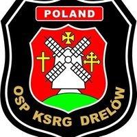 OSP KSRG  Drelów