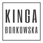 Kinga Borkowska Osobista Stylistka