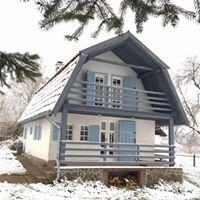 Dom w Dolinie Łąk