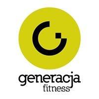 Generacja Fitness