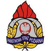 KP PSP Starachowice