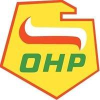 Centrum Kształcenia i Wychowania OHP w Dobieszkowie