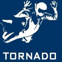 Tornado. Vertical Wind Tunnel.