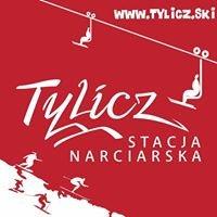 Stacja Narciarska Tylicz.ski