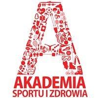 Akademia Sportu i Zdrowia