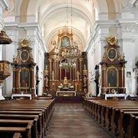 Parafia pw. Świętego Antoniego z Padwy w Warszawie