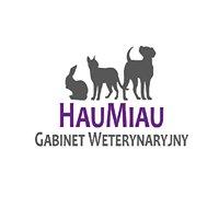 Gabinet Weterynaryjny HAU MIAU
