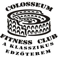 COLOSSEUM FITNESS CLUB GYŐR