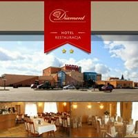 Diament - Hotel Restauracja