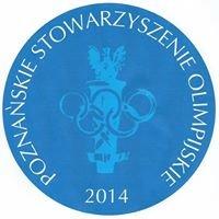 Poznańskie Stowarzyszenie Olimpijskie