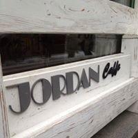 Jordan Guest Rooms&Jordan Caffe
