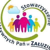 Stowarzyszenie Aktywnych Pań w Załuziu