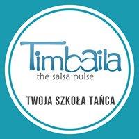 Timbaila - szkoła tańca