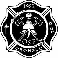 OSP KSRG Orońsko