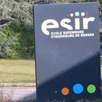 ESIR - Recrutement