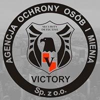 """""""Victory"""" Agencja Ochrony Osób i Mienia sp. z o.o."""