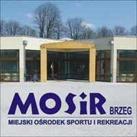 Miejski Ośrodek Sportu i Rekreacji w Brzegu