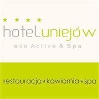 Hotel Uniejów Eco Active & Spa