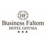 Hotel Business Faltom Gdynia