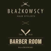 Błażkowscy Hair Stylist & BarberRoom Błażkowski