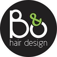 Salon fryzjerski B&O hair design