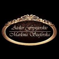 Atelier Fryzjerskie Marlena Szeferska
