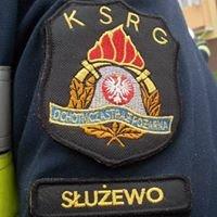 OSP KSRG Służewo