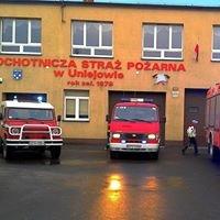 Ochotnicza Straż Pożarna w Uniejowie