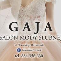 GAJA Salon Mody Ślubnej
