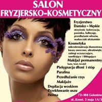 Studio Urody Styl Dorota Banasik Nowogard Polska