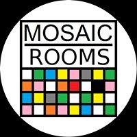 Mosaic Rooms Belgrade