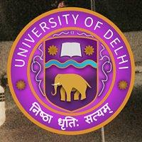 Cluster Innovation Centre, University of Delhi