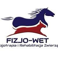Fizjo-Wet Centrum  Rehabilitacji i Akupunktury Zwierząt Oświęcim