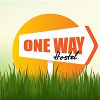 ONE WAY HOSTEL