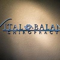 Vital Balance Chiropractic, LLC