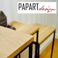 PAPARTdesign