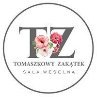 Sala/Dom Weselny Tomaszkowy Zakątek